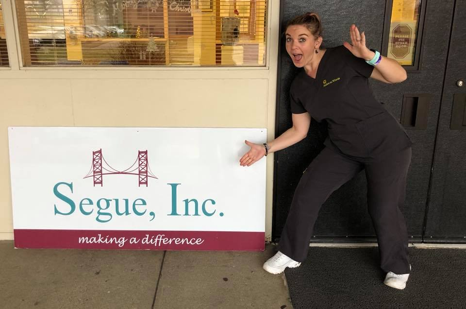 Bringing Care to the consumers at Segue